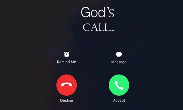 NEW! my CALLING